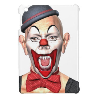 Killer Clown looking to the front Case For The iPad Mini