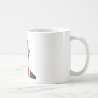 Killer Clown looking to the front Coffee Mug