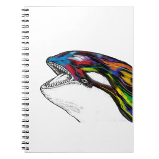 Killer Instincts Notebooks