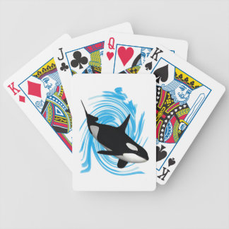Killer Instincts Poker Deck