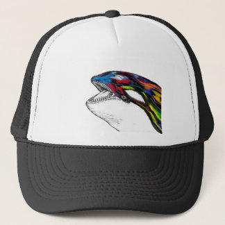 Killer Instincts Trucker Hat