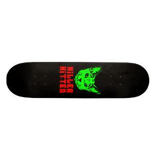 Killer Kitten - II Skate Board Deck