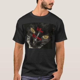 killer kitten T-Shirt