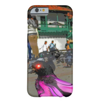 Killer pigeon barely there iPhone 6 case