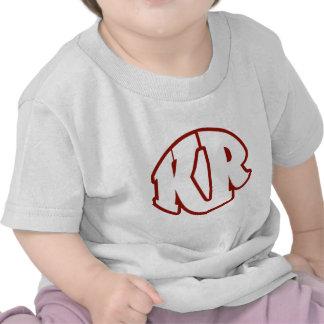 Killer Red Logo #2 Shirts