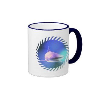 Killer Shark Coffee Mug