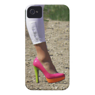 Killer Shoes iPhone 4 Case