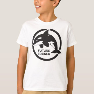Killer Whale FutureTrainer T-Shirt