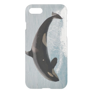 Killer Whale iPhone 8/7 Case