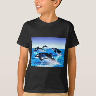 Killer Whale Pod T-Shirt