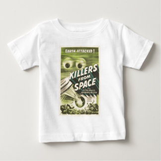 Killers from Space Baby T-Shirt