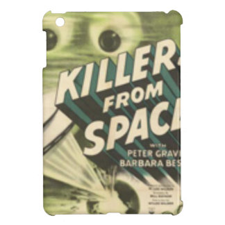 Killers from Space Case For The iPad Mini