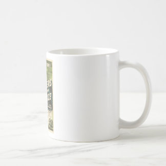 Killers from Space Coffee Mug