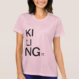 Killing It. T-Shirt