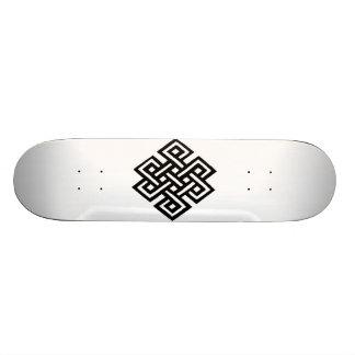 Killing The Broken Eternity Logo Deck Skate Board Deck