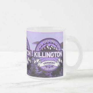 Killington Mug Purple