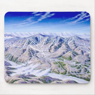 Killington Pico Mouse Pad