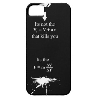 kills forces that you iPhone 5 cover