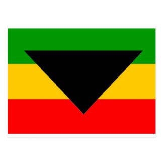 Killuminati Pyramid Postcard