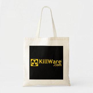 KillWare® Chronicles Tote Bag