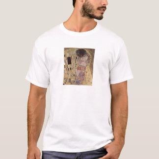 "Kilmt's ""The Kiss"" T-Shirt"