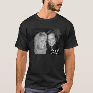 Kim & B Jivetime t-shirt