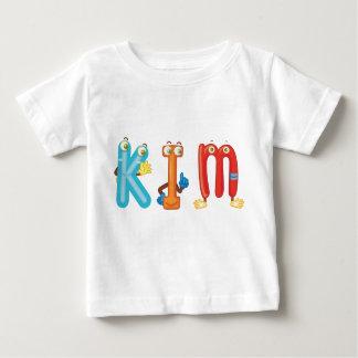 Kim Baby T-Shirt