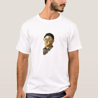 Kim Jong Il, dictator of Korea T-Shirt