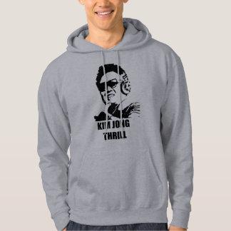 Kim Jong Thrill Hoodie