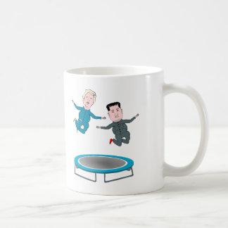 Kim Jong Un Coffee Mug