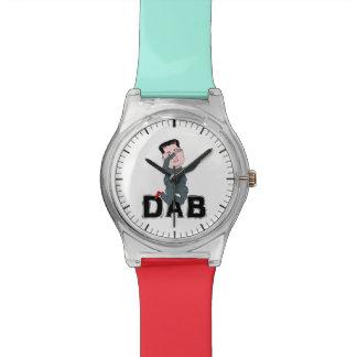 Kim Jong-Un Dabbing Watch