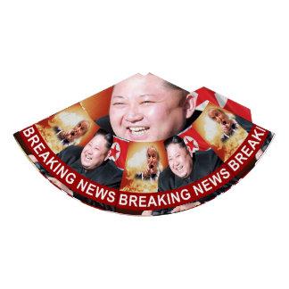 Kim Jong Un Party Hat