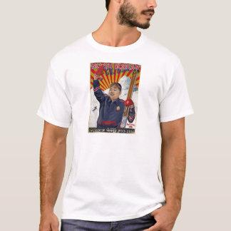 Kim Jong Un T-Shirt