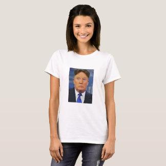 Kim Jung Trump T-Shirt