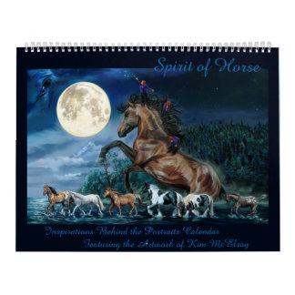 Kim McElroy Portraits Inspirations Calendar