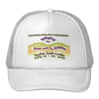 Kimball Family Reunion Hat
