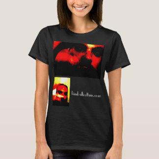 kimballcottam.com T-Shirt