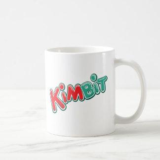 Kimbit Logo Mug