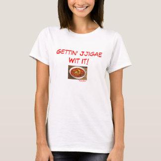 Kimchi Jjigae T-Shirt