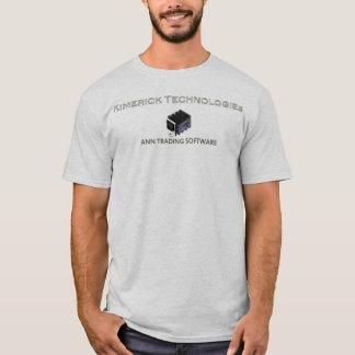 Kimerick Technologies T-Shirt (Sponsor: Agora)