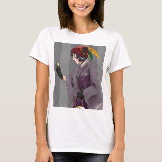 Kimono Hime 1 T-Shirt