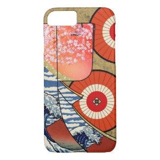 Kimono Japan iPhone 8/7 Case