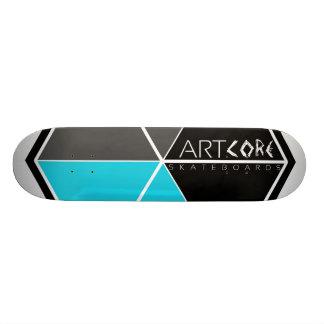 Kind core Skateboards/Big logo BLUE Skate Boards