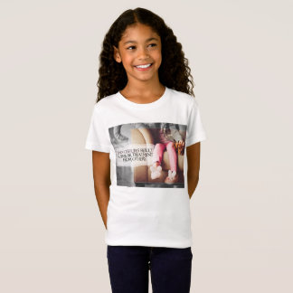 Kind Gestures by Positive Affirmations T-Shirt