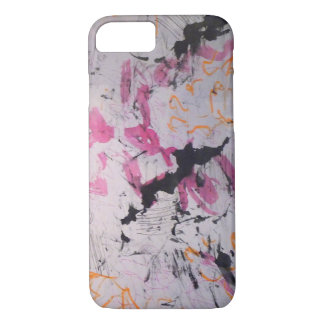 Kind, Ink, Mamor iPhone 8/7 Case