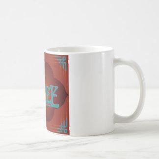 """""""Kind Nouveau Coffee Mug """""""