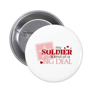Kind of a Big Deal Pinback Button