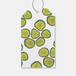Kind of a Big Dill (Deal) Congrats Pickle Chips Gift Tags