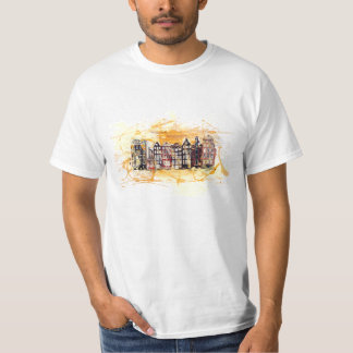 Kind T-shirt. Amsterdam, the Netherlands/Holland T-Shirt