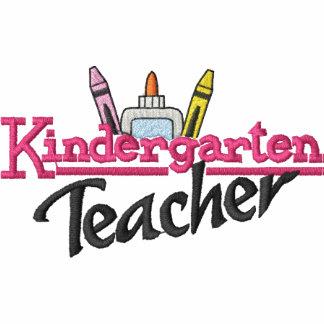 Kindergarten Jacket